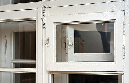 старые деревяные окна или пвх