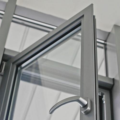 Купить алюминиевые окна в Броварах