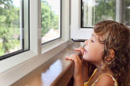 заменить пластиковые окна